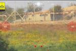 بالفيديو: رسالة إلى الاحتلال .. جنودكم تحت مرمى نيران مقاتلين كتائب الأقصى