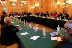 انتهاء جلسات الحوار بين الفصائل الفلسطينية في موسكو وحركة الجهاد ترفض التوقيع على البيان الختامي