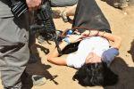 منظمة ييش دين:في 2015 شُرع بالتحقيق في 186 قضية جنائية ضد جنود بشبهة الاعتداء على فلسطينيين