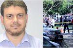 ماذا قالت سفارة فلسطين عن مقتل فادي البطش في ماليزيا؟