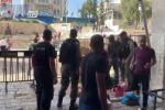 بزعم تنفيذه عملية طعن.. اطلاق النار باتجاه فتى داخل الاقصى واصابة مجندة إسرائيلية