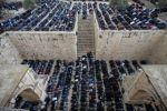 الوهابيون سيدخلون القدس بمباركة إسرائيل وترامب.. كاتب إسرائيلي يكشف عن البند الذي أغضب الأردن من صفقة القرن