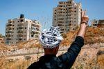 المقدسي قومية عربية وهوية فلسطينية وانتماء اصيل وجنسية ضائعة ...؟؟؟...راسم عبيدات؟