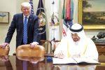 'ميدل إيست آي' ترامب يقف وراء 'زعزعة' أبوظبي لاستقرار المنطقة وشيطنة قطر