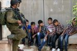 نادي الأسير: معطيات عن الأسرى الأطفال في يوم الطفل الفلسطيني