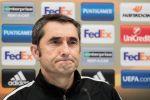 رسميًا: فالفيردي مدربًا لبرشلونة