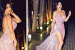 خمنوا سعر فستان هيفا وهبي الذي أشعل مواقع التواصل الاجتماعي!!
