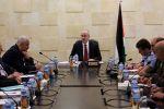 مجلس الوزراء يبدأ بمناقشة الموازنة العامة للسنة المالية 2016