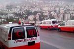 تفاصيل مقتل ضابطي الامن في نابلس
