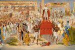هل كانت دار الأوبرا المصرية أداةً للإمبريالية الثقافية؟.. هذه الحالة تنطبق أيضاً على متحف اللوفر في أبوظبي ودار الأوبرا في عُمان