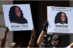 12 مليون دولار تعويضاً لعائلة ممرضة قُتلت على يد الشرطة الأمريكية