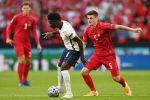 إنجلترا إلى نهائي بطولة أوروبا على حساب الدنمارك