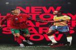 رونالدو يحطم رقم الأسطورة بيليه كأفضل هداف في تاريخ كرة القدم