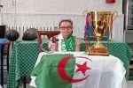 تتويج الطفلة الجزائرية