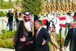 صحيفة المانية: السعودية عملت على تنحية الأردن عن إدارة الأقصى.. وهذه تفاصيل ليلة الاجتماع برجال دين مسلمين ومسيحيين