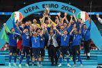 إيطاليا تتوج بلقب أمم أوروبا 2020 بفوزها على إنجلترا بركلات الترجيح