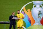 دوناروما أفضل لاعب ورونالدو هداف نهائيات كأس أوروبا 2020