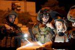 جيش الاحتلال يعزز قواته في الضفة ونتنياهو يوجه رسالة لأبو مازن