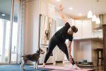 دراسة جديدة تكشف تأثير التمارين الرياضية على فيروس ولقاح كورونا