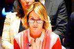 برسالة خطية .. أمريكا تُبلغ الأمم المتحدة رسمياً بموقفها الجديد من الصحراء