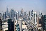 الإمارات السابعة ضمن أغنى 25 دولة