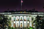 نصف مليون دولار تكلفة تنظيف البيت الأبيض بعد ترامب