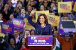 كامالا هاريس أول امرأة ومن أصول 'ملونة' نائبة لرئيس أمريكا