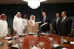 الأونروا توقع اتفاقية بمبلغ 19,5 مليون دولار مع الصندوق السعودي للتنمية