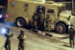 الاحتلال يعتقل ستة مواطنين من الضفة