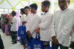 300 إندونيسي تركوا 'الإحيائية' وأعلنوا دخولهم الإسلام