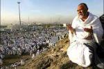 كاتب سعودي يطالب السلطات بعدم السماح لحجاج فلسطين بالتجوال في المملكة أثناء موسم الحج