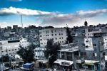 'حين يبتسم المخيم تعبس المدن الكبيرة'... يوسف شرقاوي