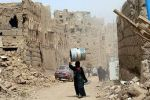 اليمن: طفل يموت كل 10 دقائق بسبب الأمراض والجوع