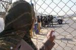 ابو بكر: معاناة وصبر اهالي الاسرى لا تقل عن تضحيات أبنائهم في السجون