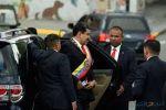 فيديو للحظة محاولة اغتيال الرئيس الفنزويلي