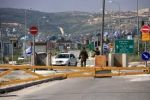 إغلاق شامل على الضفة وغزة اعتبارا من الخميس
