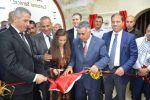 مجموعة الاتصالات الفلسطينية تدعم إنشاء وتجهيز مركز خدمات الجمهور في بلدة  العيزرية