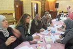 وزارة الشؤون الاجتماعية تنظم تدريب حملات التغيير والتأثير المجتمعي