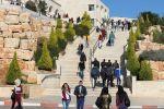 مجلس الطلبة: فشل الاتفاق مع ادارة الجامعة العربية الامريكية