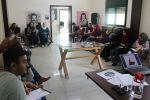REFORM تنظم ورشة عمل تدريبية حول تطوير أدوات الحكم الرشيد لعدد من المؤسسات الأهلية في المخيمات الفلسطينية