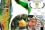 المتقاعدون العسكريون لن بتحقق الاستقرار والامن في المنطقة الا بانهاء الاحتلال الإسرائيلي بمناسبة يوم اعلان وثيقة الاستقلال