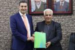 محافظة الخليل وجوال توقعان اتفاقية لدعم حملة 'تراحموا'
