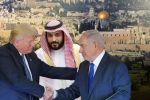 تحليل رقمي أردني : 'صفقة القرن' تجاهلت بشكل تام ذكر فلسطين
