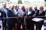 افتتاح فرع جديد للبنك التجاري الأردني في بلدة الرام بمحافظة القدس