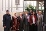 الأول من نوعه لاستثمار خبرات المتقاعدين:بلدية رام الله تفتتح منتدى الخبرات