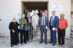 مجموعة الاتصالات الفلسطينية تدعم عدداً من المشاريع الحيوية في محافظة نابلس