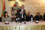 اشتية في بيت جالا: الحرب في سورية في نهايتها والمنطقة مهيأة لمؤتمر إقليمي دولي للسلام