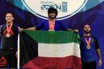 هنية يهاتف والد لاعب كويتي انسحب من بطولة رياضية رفضاً لمواجهة إسرائيلي