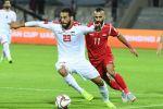 فلسطين تجبر سوريا على تعادل بطعم الهزيمة في كأس آسيا