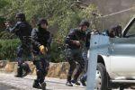 'الفدرالية الدولية' تندد باعتقال أمن السلطة الفلسطينية 5 صحافيين في الضفة الغربية